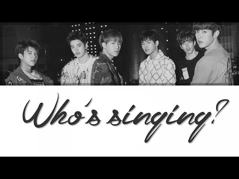 INFINITE QUIZ: WHO'S SINGING?