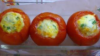 Как Приготовить Необычный и Вкусный Завтрак