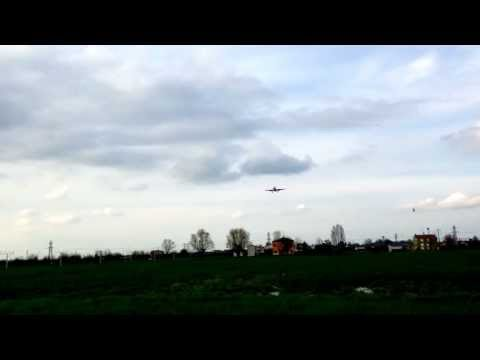 Volo Tirana-Parma con Belle Air