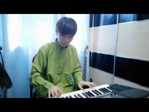 Saloma - Selamat Hari Raya 【piano cover】