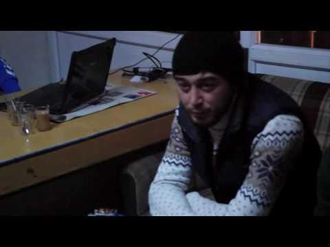 Haylaz   Sokak Hayatı 2015  Bonzaiye Hayır  Canlı Performans  Burası Gaziantep