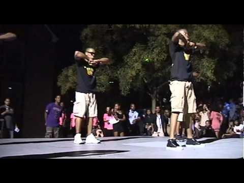 2010 UMD All-Nighter - Alpha Phi Alpha