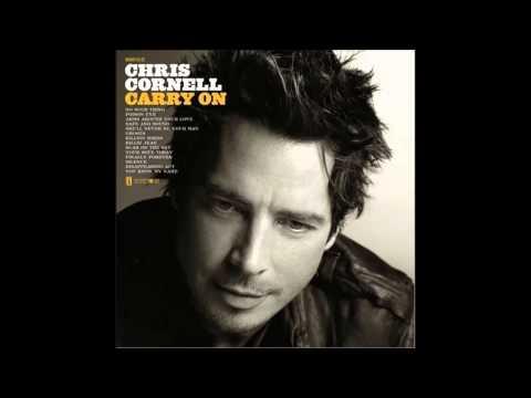 Chris Cornell  Billie Jeanstudio version  Carry On