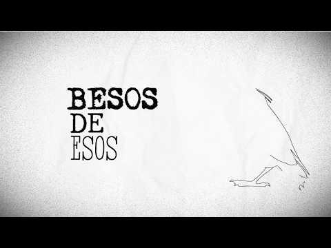 Sasha Sokol - Besos De Esos (feat. Leonel García)