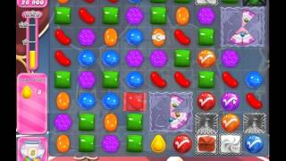 Candy Crush Saga Level 1103 - THE RETURN OF FUN :)