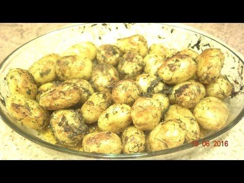 Рецепты из молодого картофеля, что приготовить из молодой