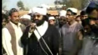 pir naseer ud din naseer sahib at Qazi Anwer Namaz-e-Janaza at Gujar Khan_mpeg4.mp4