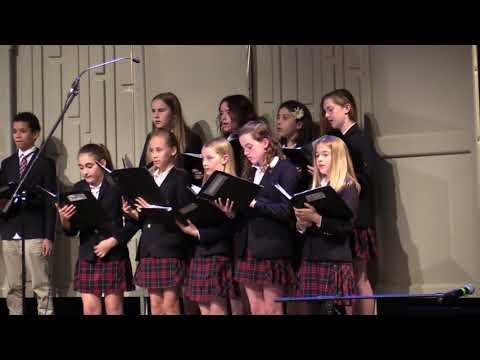 Spring Choral Concert 2019 at King School