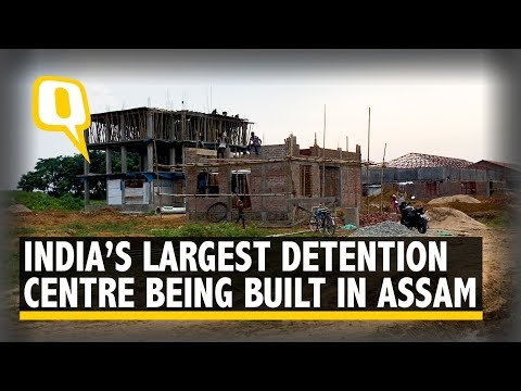 India Builds Largest