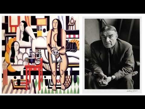 Cubist Art movement
