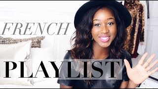 FRENCH Playlist #1