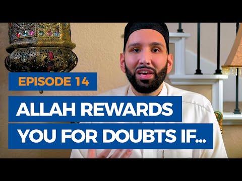 Episode 14: Allah