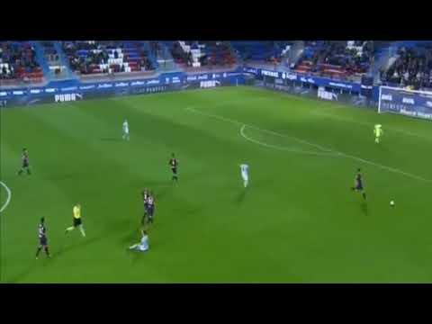 Emre Mor Celta Vigo Eibar Maç Performansı /25.10.2017