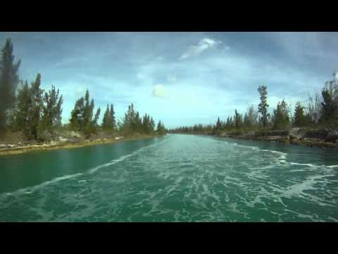 JETSKI JUNKIES - JET SKI FLORIDA TO ABACO BAHAMAS, PART 1