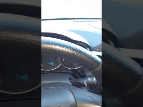 Error Code 95 Chevrolet Cruze Solucionado