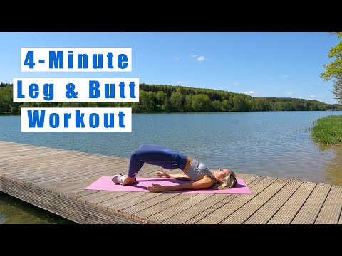 4-minute-tabata-leg-&-butt-workout