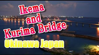 Japan Trip: Ikema and Kurima Bridges  by car, bicycle or on foot   Miyakojima Okinawa33