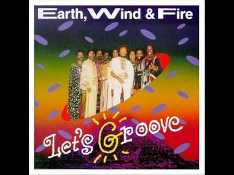 Earth Wind & Fire  Lets Groove