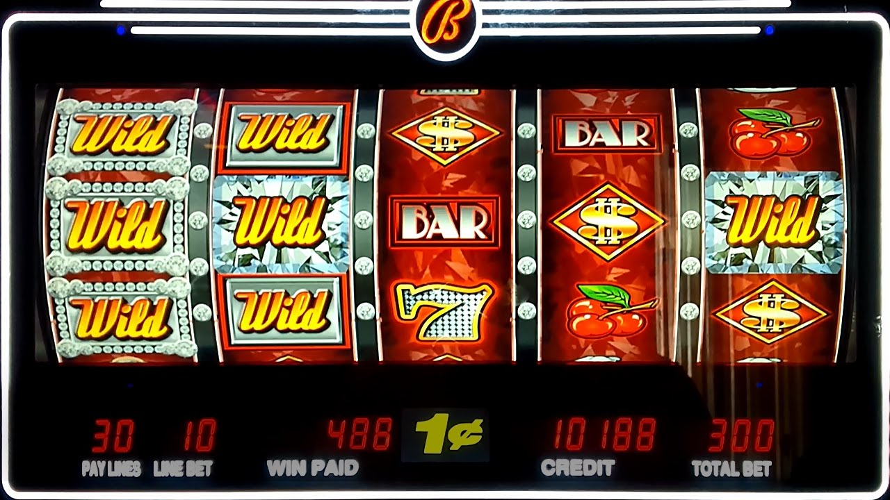 Code red slot bally geant casino plan de campagne ouvert le dimanche