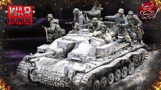 War Thunder - Страсти по Моделизму