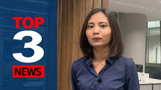 [TOP3NEWS] Kerajaan Sunda Empire  BPIP Minta Pramuka Dievaluasi  Jokowi Berhentikan Wahyu Seti