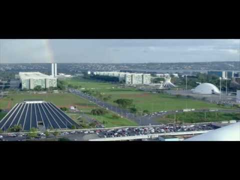 Time-lapse of Brasília
