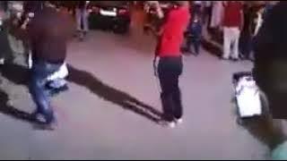 رقص ليبي مضحك على زكرة  ههههههههههههههههه