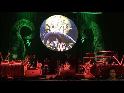 XXMAS CLEVELAND TRIP!!! MGK!!!
