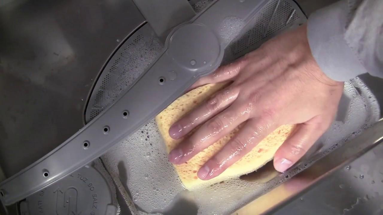 siemens sp lmaschine pumpe reinigen siemens hausger te youtube