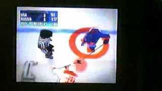 NHL Breakaway 98(N64)