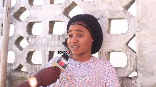Mke wa Pascal wa BSS akiongea kuhusu tatizo la mume wake la kibofu cha mkojo