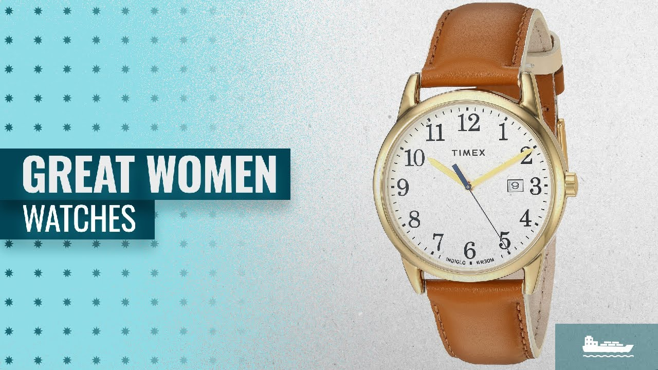 5159242ba57a The New Fall Hues Women Watches By Timex  2018