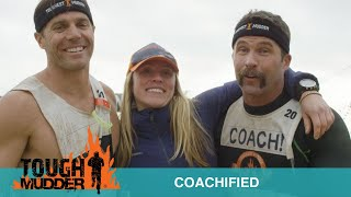 Toughest Mudder LA: Ryan Atkins vs Coach - Coachified Ep. 2 | Tough Mudder