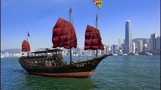 HONG KONG deep & house session NOVEMBER 2018 - Boat Party -
