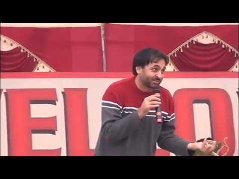 Bhagwant Maan Comedy At Rajasthan