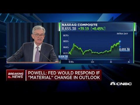 Powell: Passing USMCA