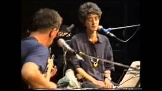 Giovanni Sturmann live 1996 - Under Machines Firing The Target