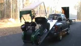 loading-golf-carts-automatically-onto-your-pickup-truck-bed