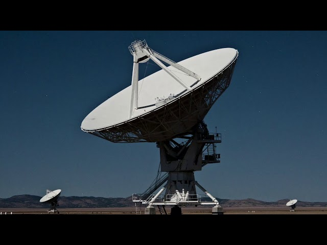 Will We Get an Alien Phone Call Soon?