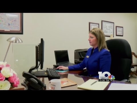 Petition To Remove Montgomery County Circuit Court Clerk Gets Filed