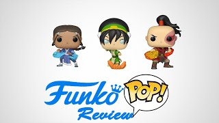 Avatar Funko POP! Review