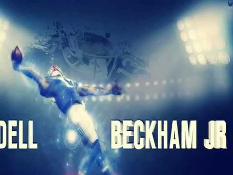 Cool Odell Beckham Wallpapers Youtube