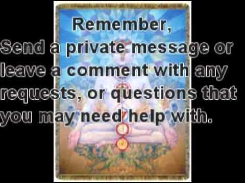 meditation to open chakras pdf