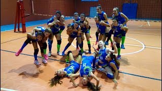 Pallavolo U14 eccellenza femminile - Volley Sovico  vs  Pallavolo Picco Lecco