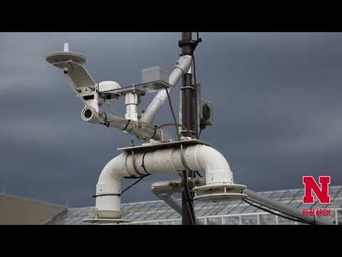 Storm-Chasing Drones