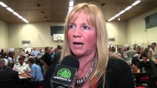 Bericht über die BFV Meisterehrung 2013 | SPREEKICK.TV