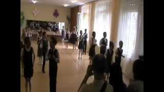 Открытый урок по ритмике 1 класс, 2 часть