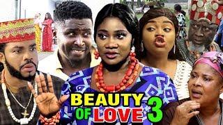 THE BEAUTY OF LOVE SEASON 3 (New Hit Movie) - Mercy Johnson 2020 Latest Nigerian Full HD