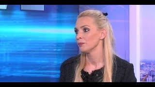Philippa Strache bei FELLNER! Live im Interview: