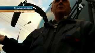 Смотреть видео Водитель автобуса Москва-Ереван , который попал в ДТП, неоднакратно ездил на неисправном автобусе онлайн